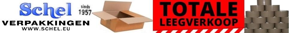 Schel Verpakkingen